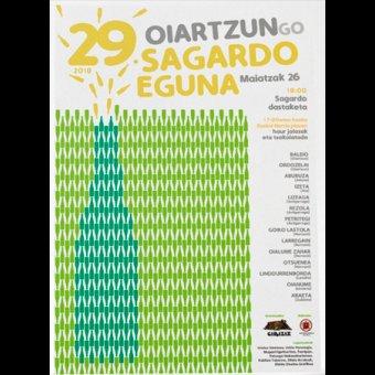 Sagardo Eguna - Día de la Sidra en Oiartzun