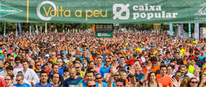 Volta a Peu Valencia 2018, inscripciones abiertas