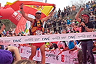 Luis Alberto Hernando, tercera corona mundial de trail running consecutiva en Penaygolosa Trails 2018