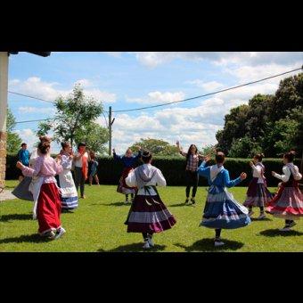 Programa de Fiestas de San Isidro de Meagas 2018 en Getaria