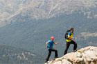 Mochila Salomon Peak, preparada para vivir la aventura en plena montaña