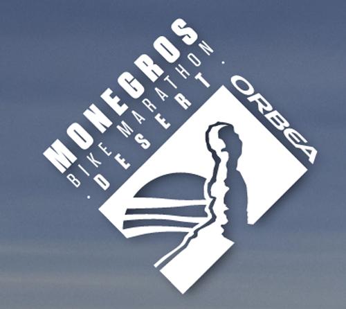 Monegros Bike Marathon 2018 MTB