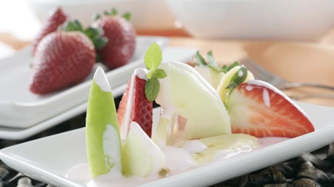 Cuatro recetas irresistibles para disfrutar de la temporada de fresas