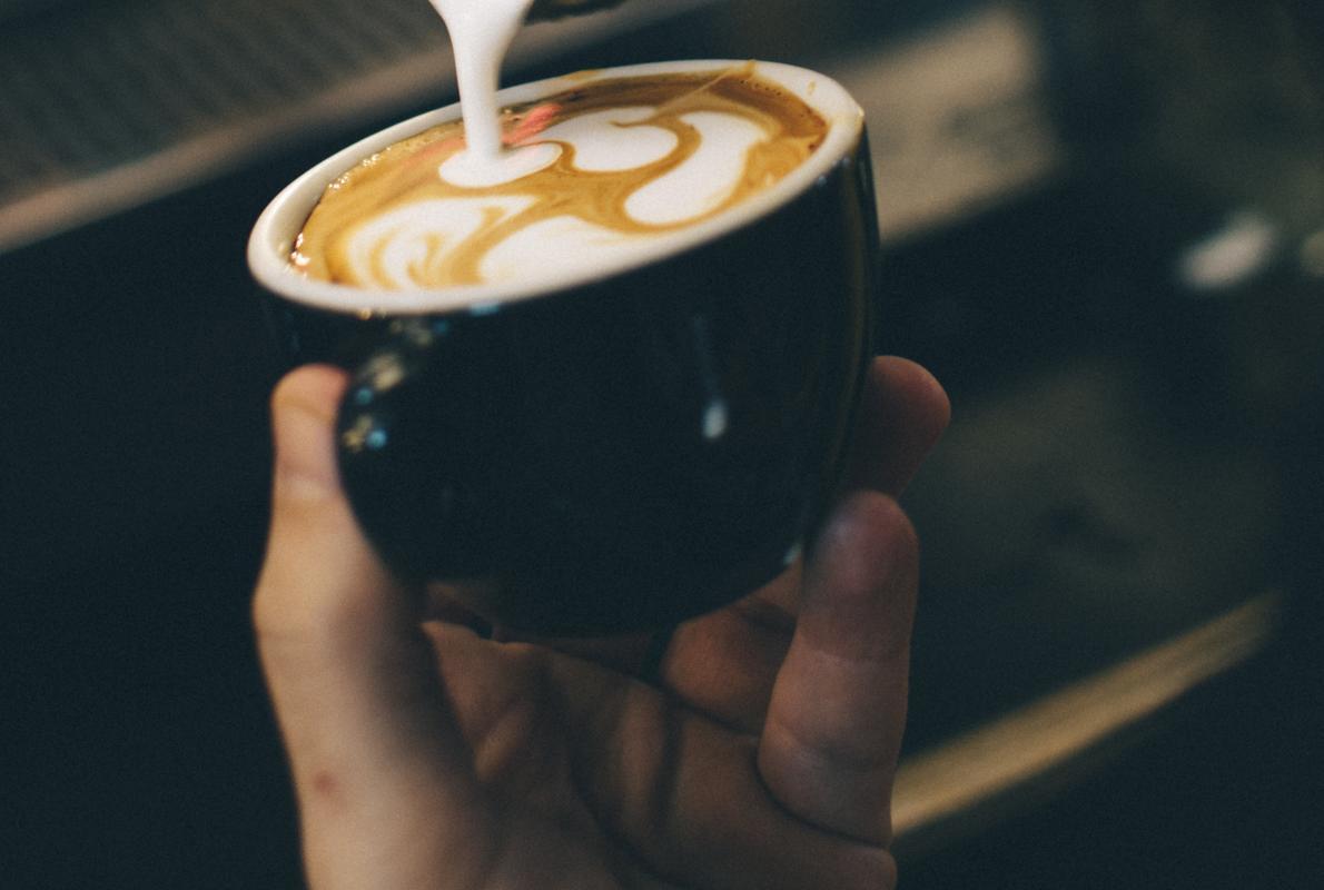 Los mejores cafés de Euskadi