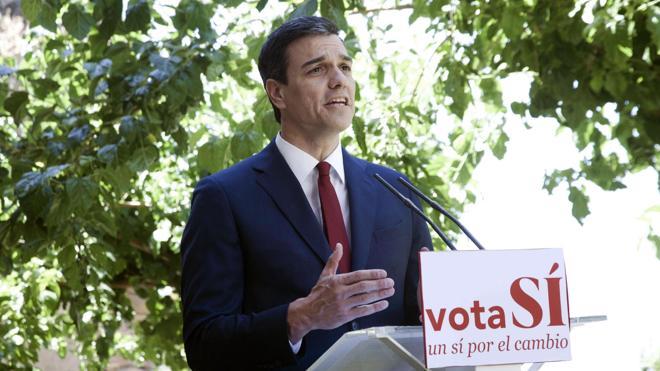 El PSOE desmiente que haya contactos «ni de primer ni de segundo nivel» con el PP