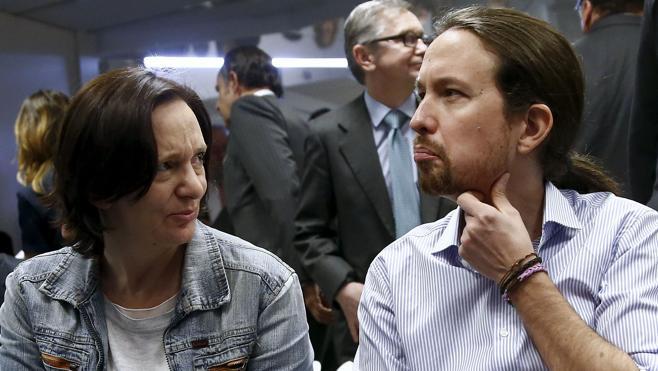 Bescansa desvincula a Iglesias del fracaso electoral