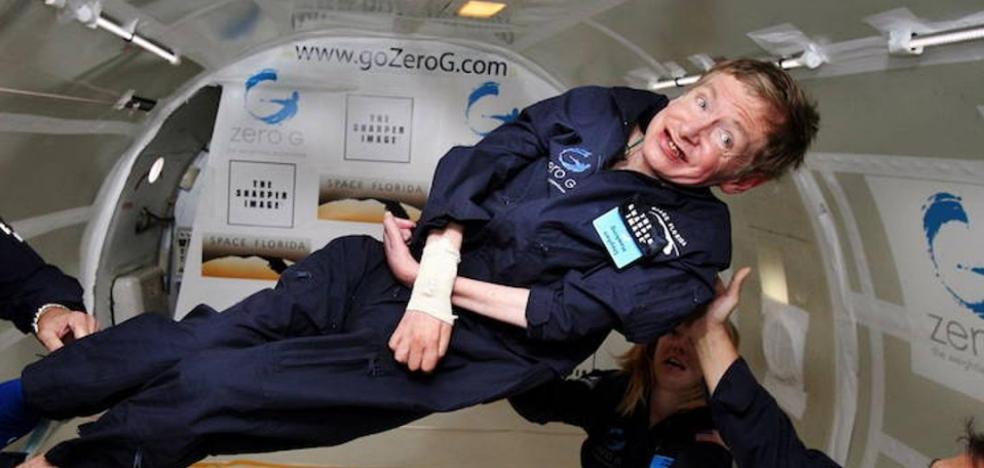 Seis científicos que, como Hawking, fueron más que científicos