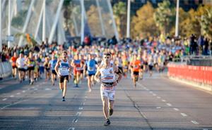 Maratón Valencia 2018, fecha y plazo de inscripción