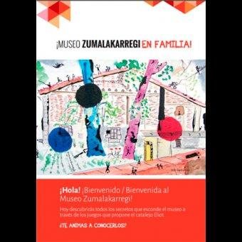 ¡Museo Zumalakarregi en familia! en Ormaiztegi
