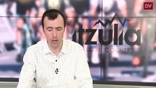 «En Azurki Gaina se van a jugar la victoria de etapa»