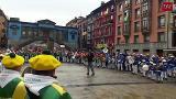 Asteartita, último día de carnaval en Tolosa