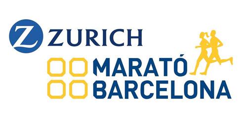 Maratón de Barcelona 2018: Zurich Marató Barcelona 40 edición