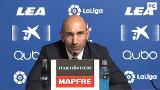 Abelardo es presentado como nuevo entrenador del Alavés