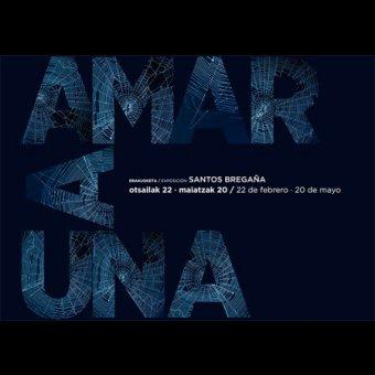 Exposición AMARAUNA: Exposición sobre telas de araña en Donostia-San Sebastián