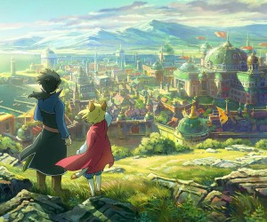 NiNoKuni2London