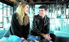 Eurovisión 2018. Amaia y Alfred: «Eurovisión es una meta y un final»