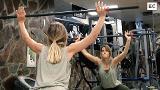 Entrenamiento funcional, la nueva tendencia para ponerse en forma