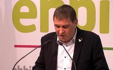 Arnaldo Otegi: «Seguimos siendo un pueblo que todavía no conoce ni la paz ni la libertad y no cejaremos en buscarlas»