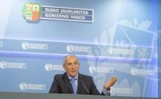 El Gobierno Vasco espera receptividad por parte de Rajoy para hablar de política penitenciaria