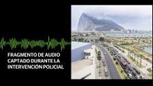 Audio intervencio%u0301n policial
