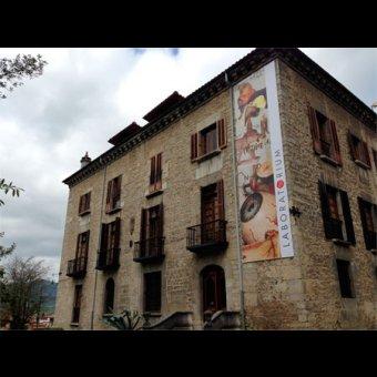 Museo Laboratorium en Bergara
