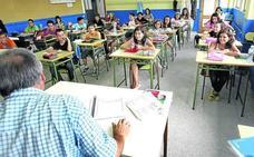 El Gobierno Vasco sopesa recuperar la prima de hasta 43.000 euros para profesores prejubilados