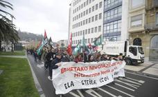 Huelga en la educación concertada vasca los días 15 y 16 de mayo