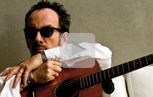 Elvis Costello en los planes del Jazzaldia