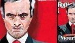 Mourinho portada de Rolling Stone
