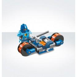 LEGO Piloto de Knighton