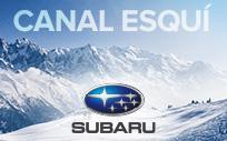 Información de todas las estaciones de esquí