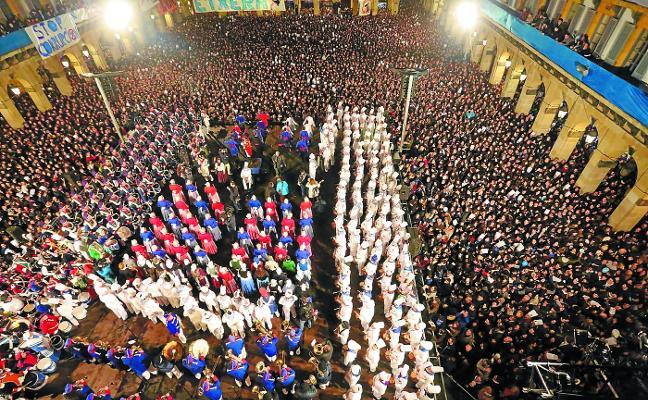 Una fiesta «excelente» y multitudinaria