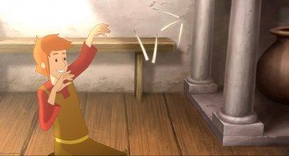 The Little Wizard. O mago dubidoso
