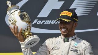 Las mejores fotos del Gran Premio de Hungría