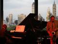 Hank Jones & Joe Lovano en el Jazzaldia