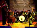 New Mood Trio en el Jazzaldia de Donostia