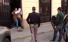 El pastor «no guarda rencor» a su hijo por «incriminarle» en el asesinato de Zamora