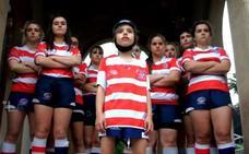 #NosotrasTambiénJugamos: las jugadoras de rugby se reivindican con una réplica al spot oficial