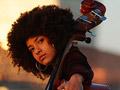 Esperanza Spalding en el Festival de Jazz