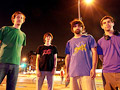 Animal Collective  en el Festival de Jazz