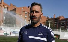 'Bolo' acaba expulsado en su último partido en Gobela como entrenador del Arenas