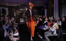 «Es como un salón de moda de los años 20»