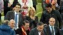 Shakira en la Eurocopa 2012