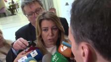 """Díaz dice que Torra le genera """"poca confianza"""""""