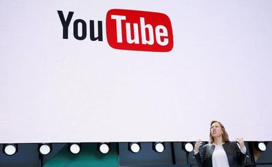YouTube acumula 1.800 millones de usuarios registrados