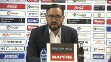 """Simeone tras ganar en Getafe: """"Me voy con una sensación muy buena"""""""