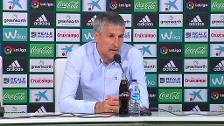 El empate del derbi sevillano garantiza la presencia de los dos equipos en Europa