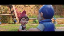 Clip en exclusiva de Sherlock Gnomes