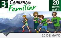 Carrera de Durango, apúntate a correr en familia