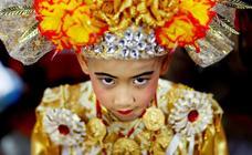 Príncipes budistas